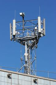 Mobile tower radiation limits